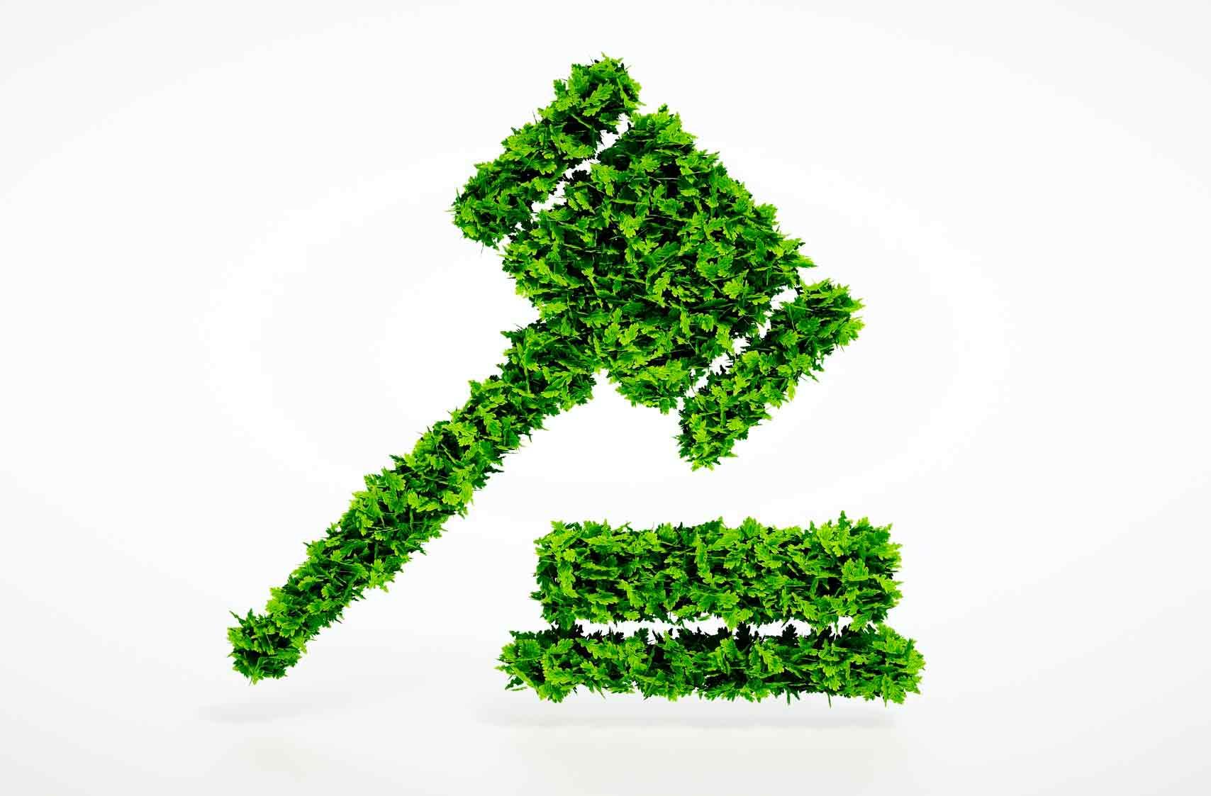 Green Regulations